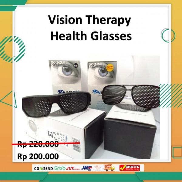 Kacamata Terapi Vision